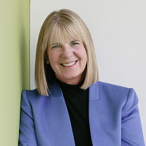 R. Christine Hershey