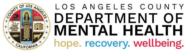 LA County Department of Mental Health (DMH)