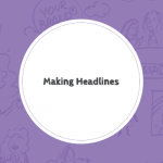 Lesson_Making Headlines