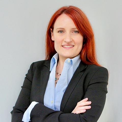 Stephanie Albrycht