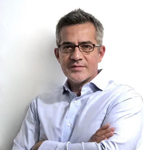 Carlos De Alba